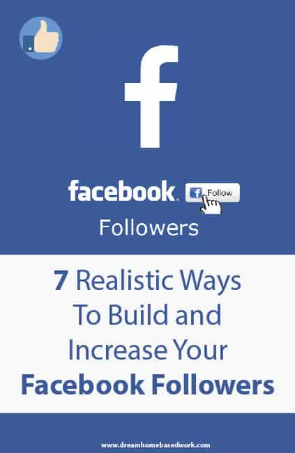 Are you a blogger struggling to get Facebook followers? These proven tips and tricks will help you build and increase a loyal Facebook fan base.