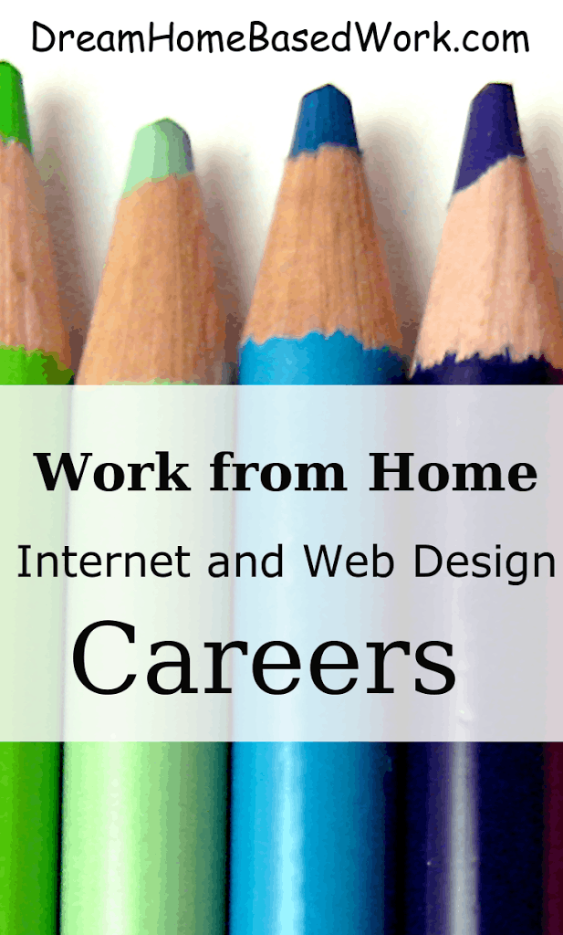 Internet And Web Designing Jobs At Home