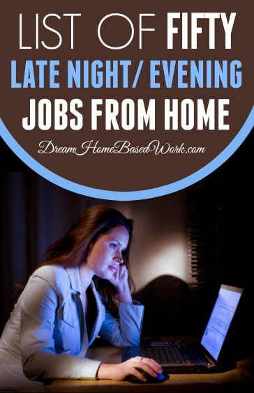 real work at home jobs no money down