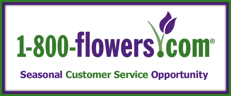 800-Flowers Review: Work from Home Taking Flower Orders