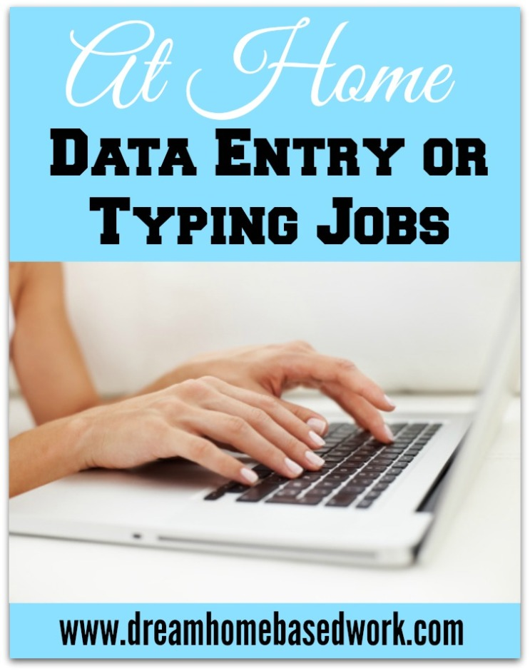 data entry jobs from home ipswich