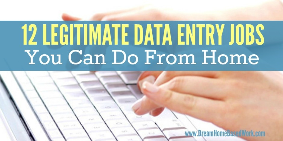 data entry jobs from home kollam