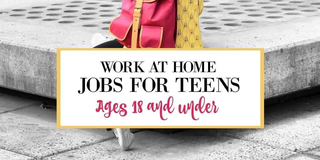 Your business! jobs for teens opinion