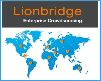 lionbridge work at home