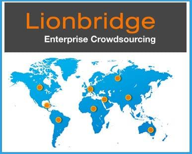 lionbridge work at home