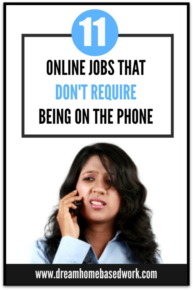 Online chat agent jobs