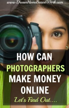 how to find jobs as a photographer