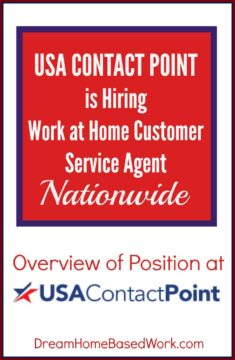 usa contact point