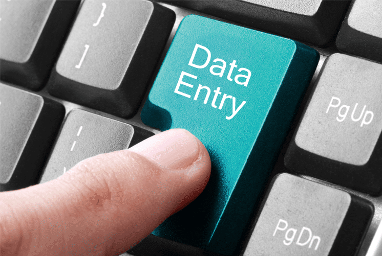 5 things you must know about online data entry jobs
