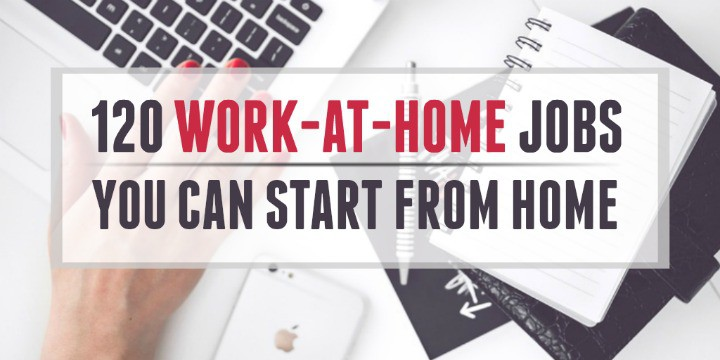 Work At Home Graphic Design