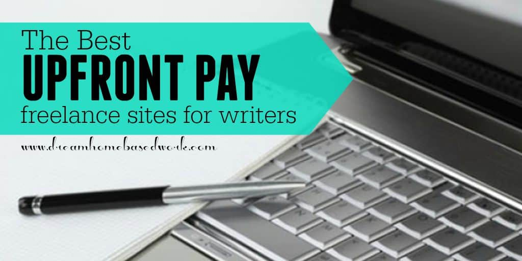 Best Paying Web Content Writers Site