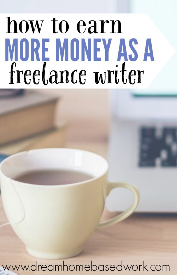 Have you ever wondered how you can make more money as a freelance writer? You can surely earn more money in your career as a freelance writer if you can access the right resources and information.