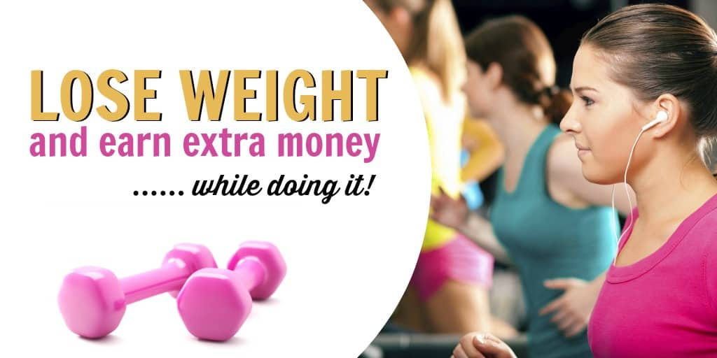 Get Paid To Lose Weight 3 Money Making Smartphone Apps