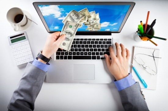 If you are looking to earn some extra cash online TODAY, register on Amazon Mechanical Turk as a worker to find a wide variety of simple online tasks.
