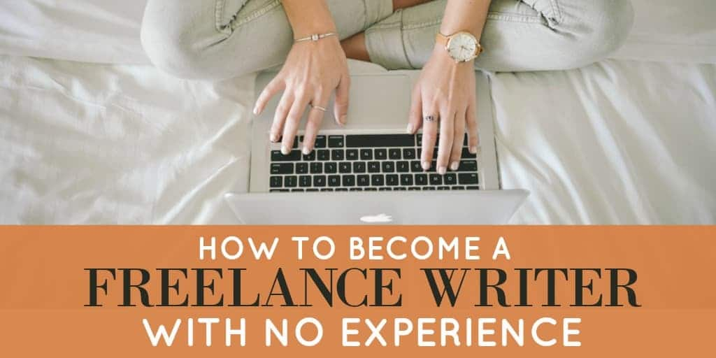 How To Land A Freelance Writing Job With No Experience