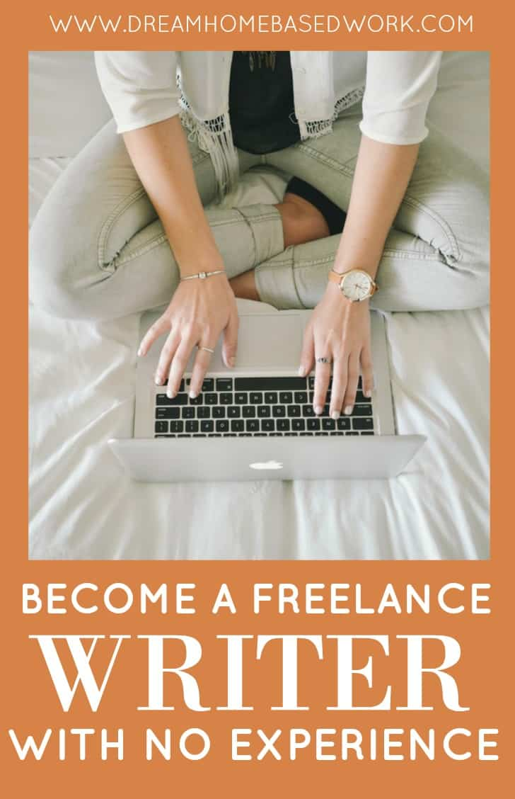 These are the best ways for writers with no experience to start a freelance writing career online and land your very first job.