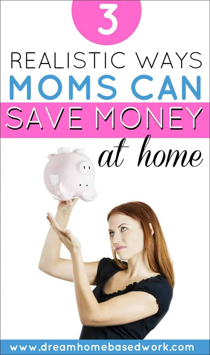 Need some advice on ways to save money at home? You will be astonished to realize that there are a variety of things moms can do to save money to spare cash in the home.