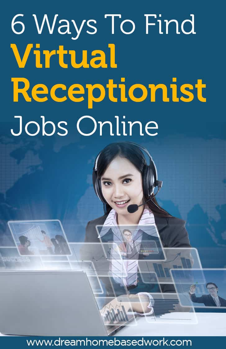 If You Enjoy Interacting With People Online Then Can Work From Home And Earn Money What Is A Virtual Receptionist