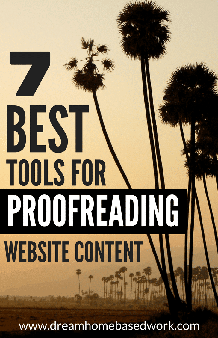 7 Best Tools to Proofread Website Content and Improve Conversion Rates