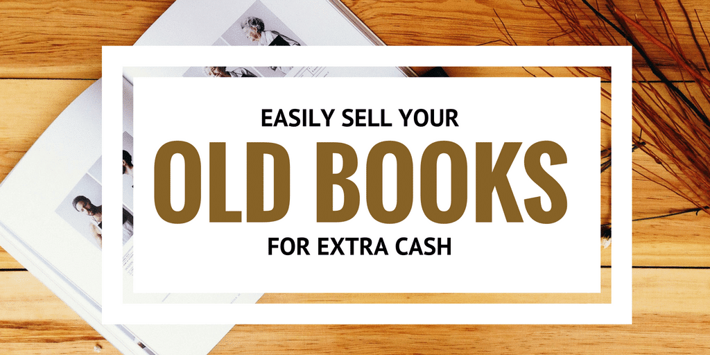 Have a HUGE collections of books? Today you easily get paid for selling your used books online for the best price. More details here http://www.dreamhomebasedwork.com/bookscouter-review/