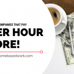 50 Companies That Pay $16/Hr (or More) to Work from Home