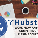 Hubstaff Now Hiring! Work from Home Whenever You Want