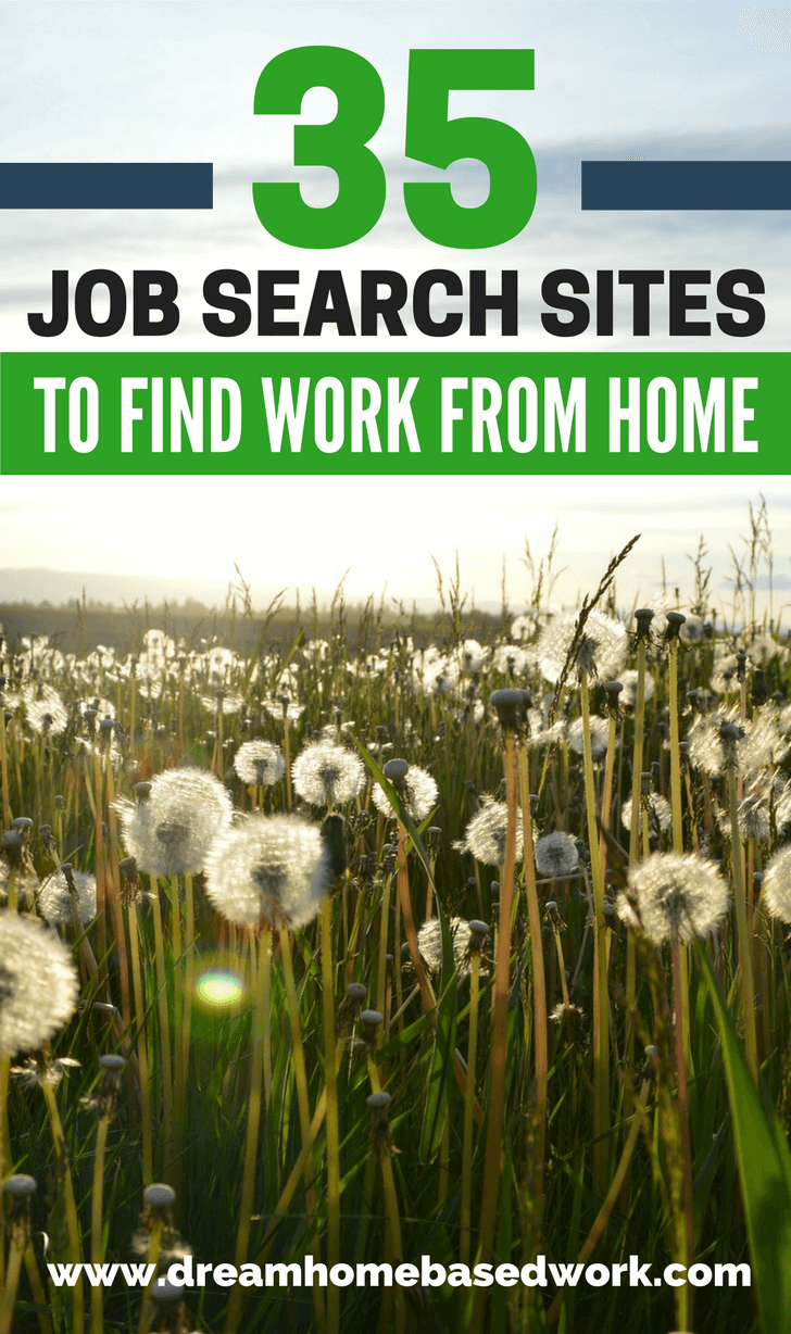 job search sites you can use to work from home jobs online 35 job search sites you can use to work from home jobs online