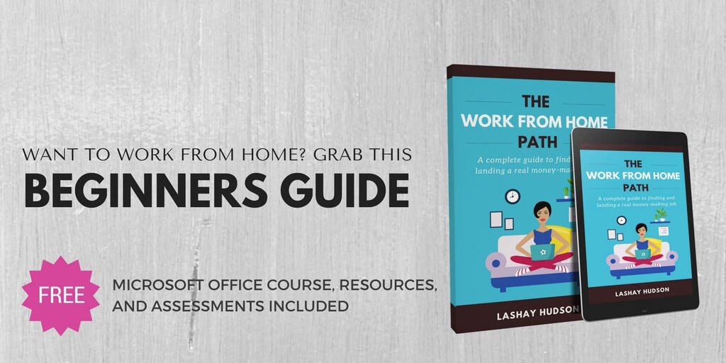 A Complete Guide To Finding and Landing A Real Money-Making Job