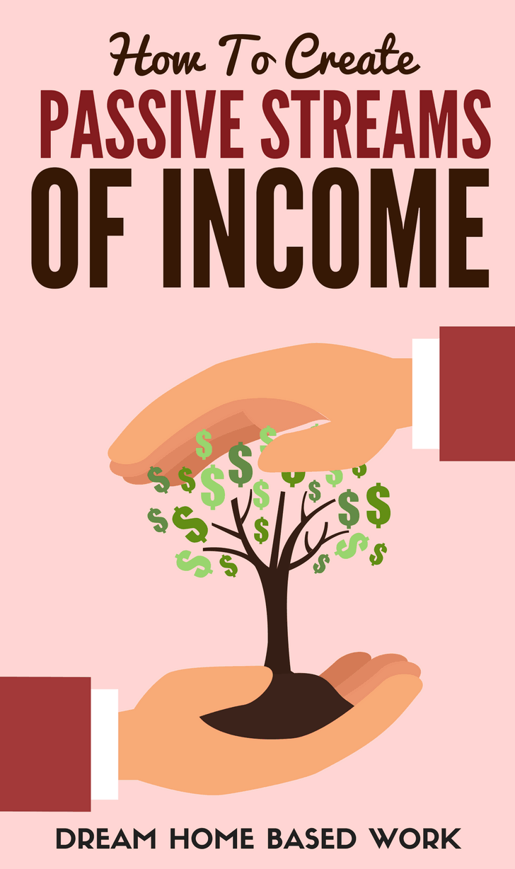 Passive income is one of the best ways to earn extra money in the long run without having to actively and consistently work to earn it.