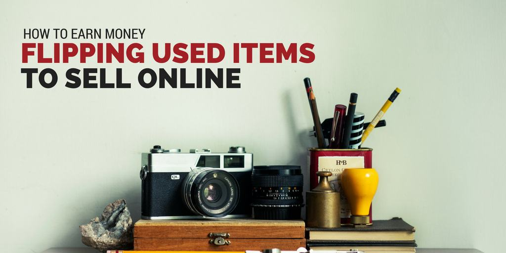 Where to sell used stuff online : pitaniesug ga