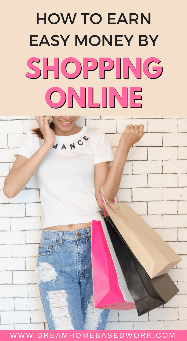 Ebates Is An Online Retail Outlet That Allows You To Cash Back For Doing  What You Love, Shopping The Website Was Founded In 1998 By Two District  Attorneys