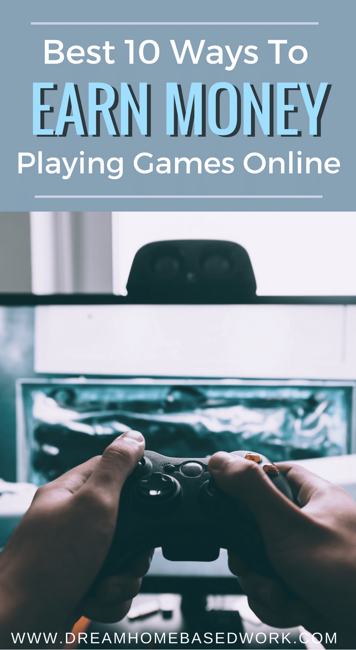 Did you know that you can get earn some money just by playing games online? Yes, making money online is now more fun than ever before. Discover the best 10 sites.